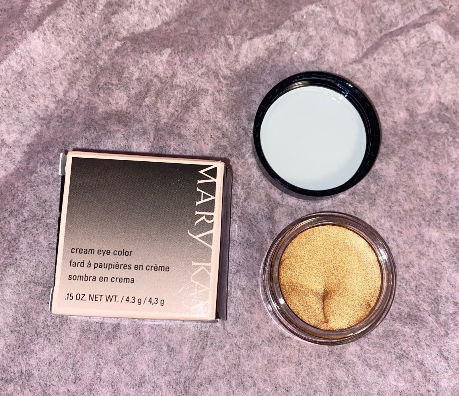 Mary Kay Cream Eye Color