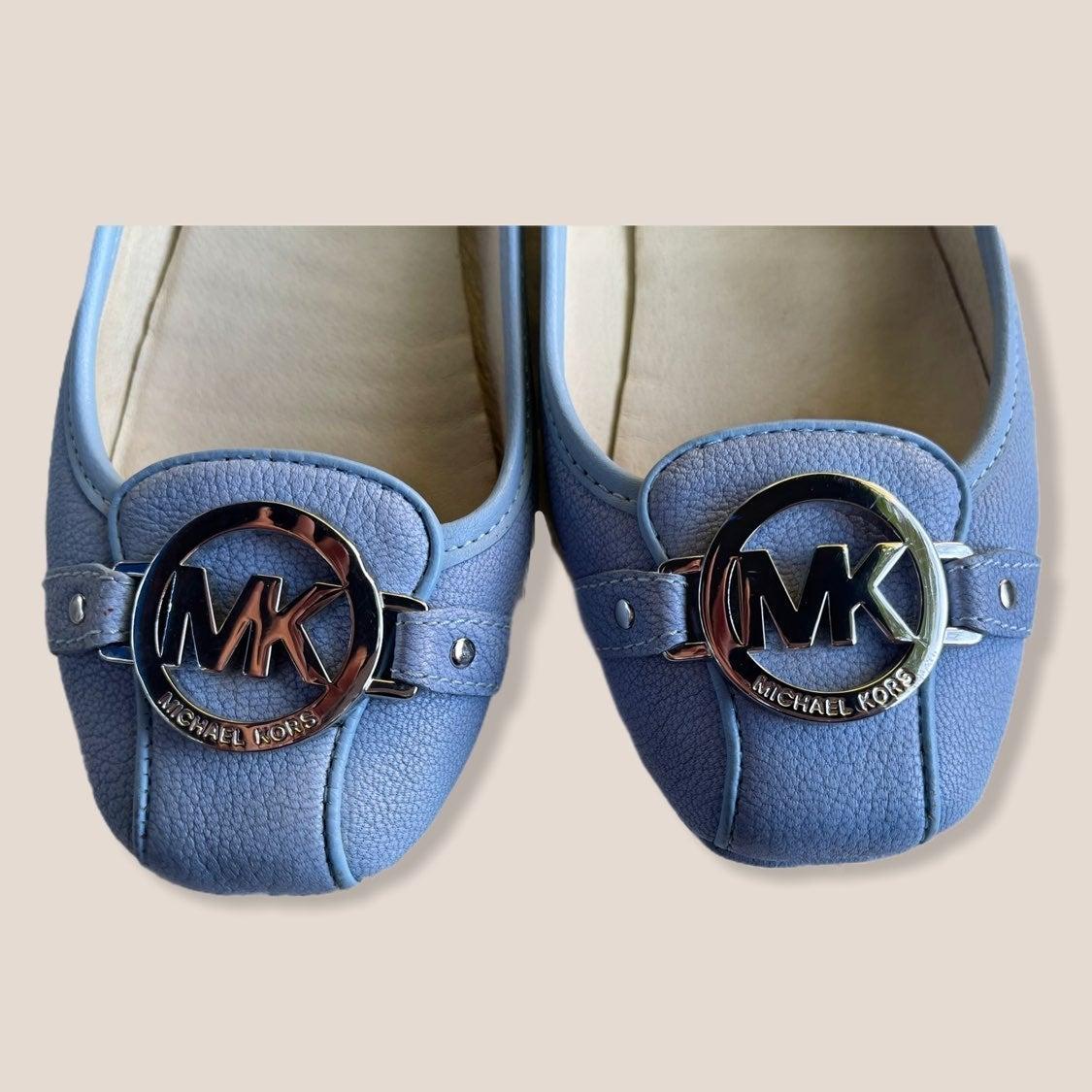 MK moccassins flats , size 7.5