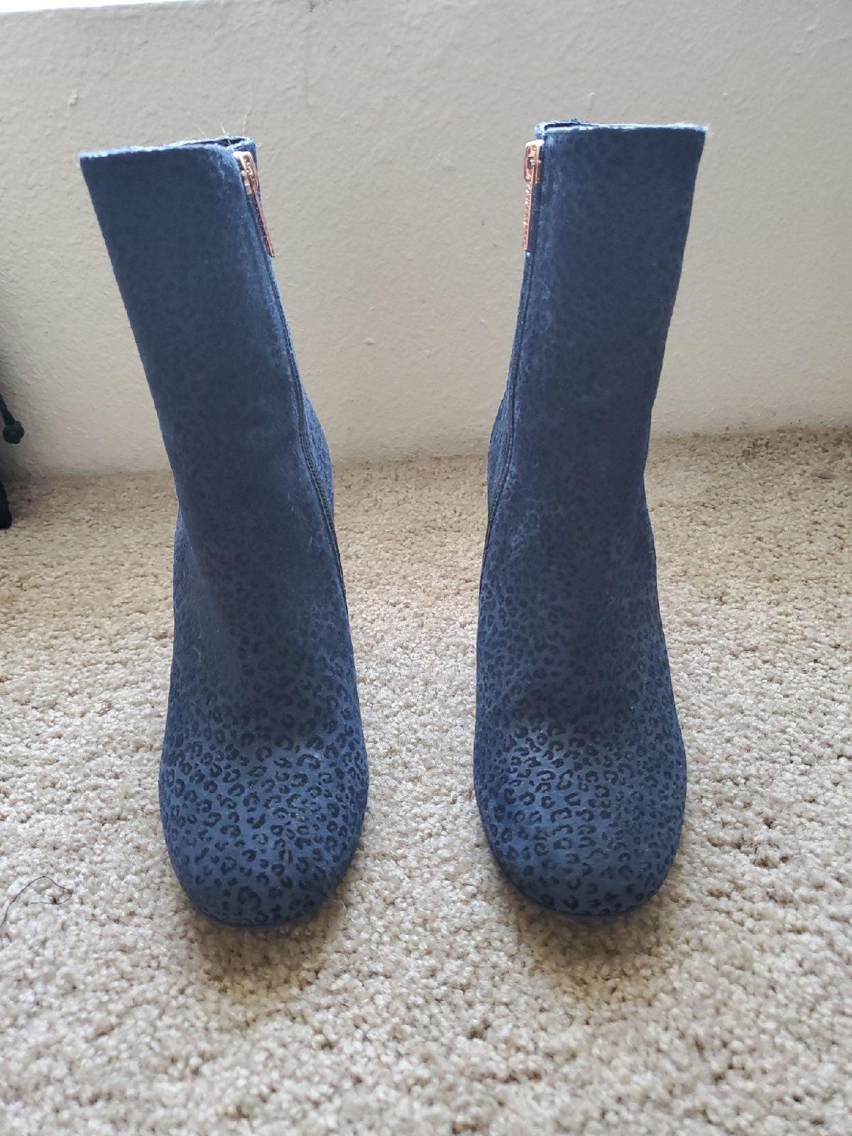 Ivy Kirzhner Boots