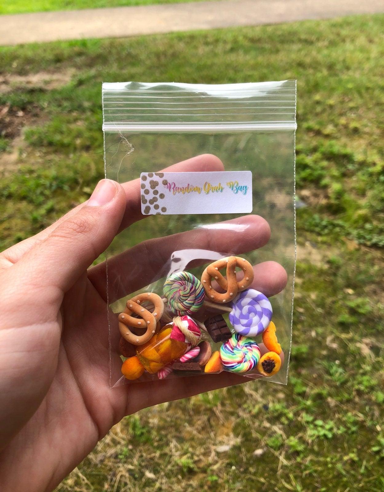 Grab Bag Miniatures