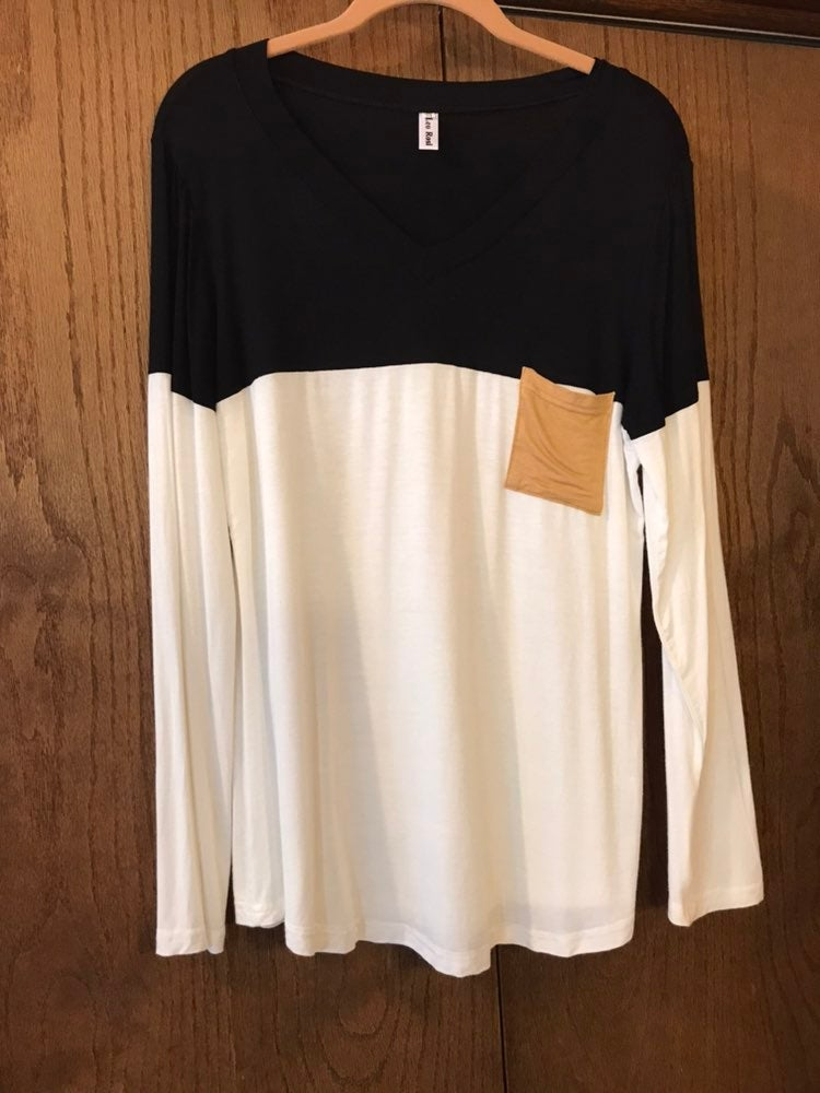 Womens Leo Rosi Knit Top Size Med