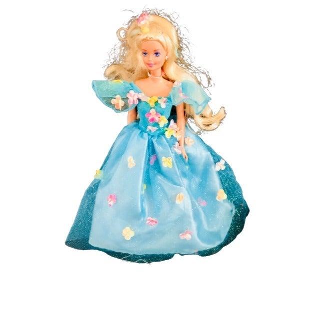 Mattel Inc 1976 Vintage Barbie Doll