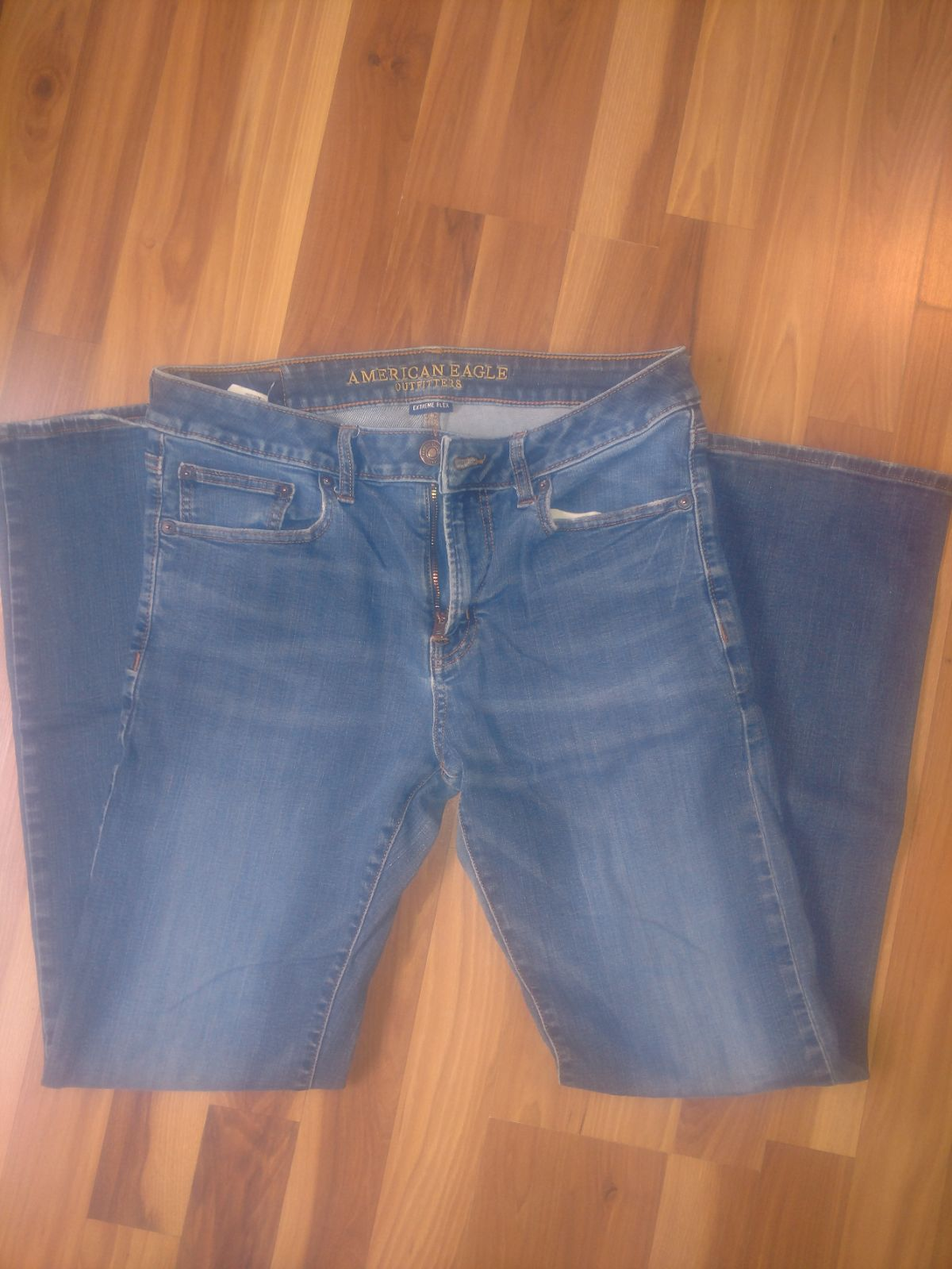 American Eagle jeans men