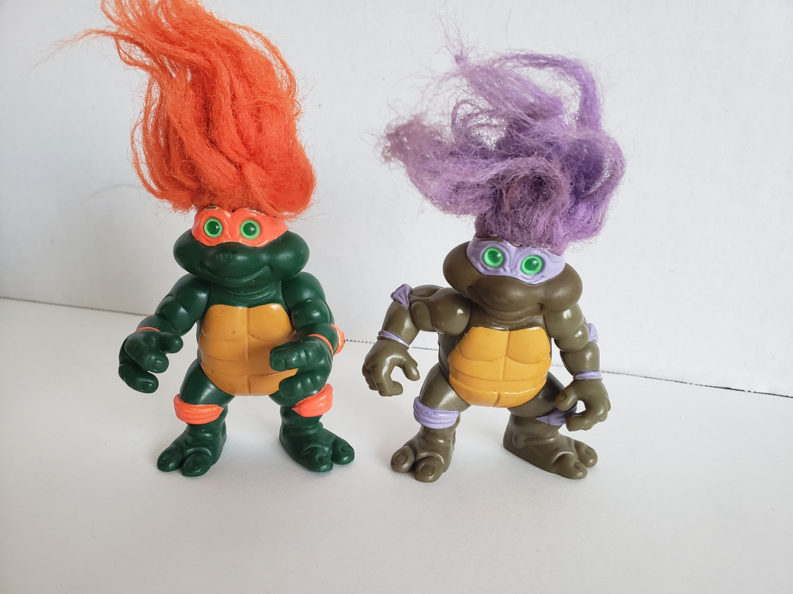 Teenage Mutant Ninja Turtles action figu