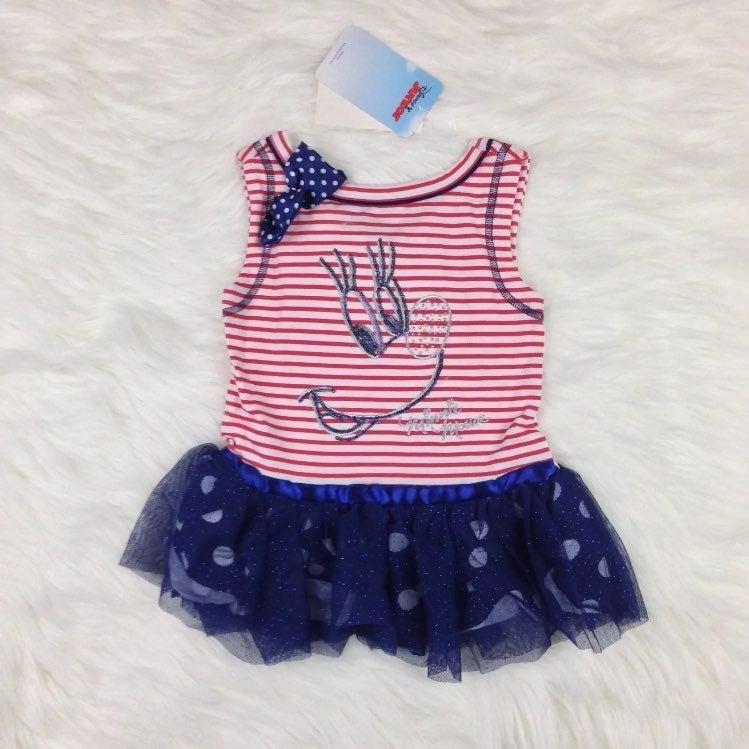 Nannette (NEW) Little Girl 2pc Set 2T