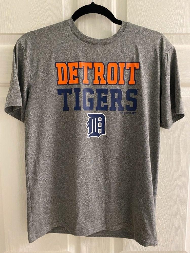 Mens Detroit Tigers T-Shirt