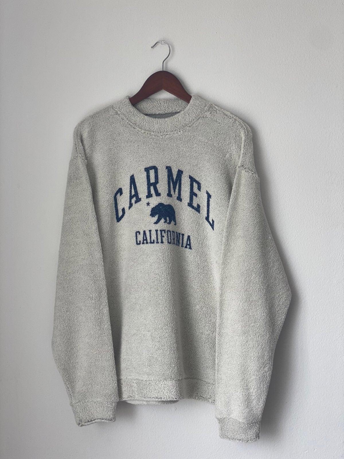 NWT Austins Carmel Sweatshirt Sz L
