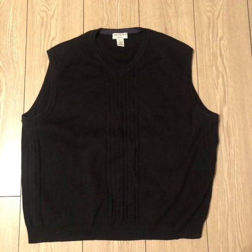 Men's Sweater Vest LIKE NEW