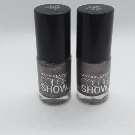 (2)Maybelline Color Show Nail Polish#205