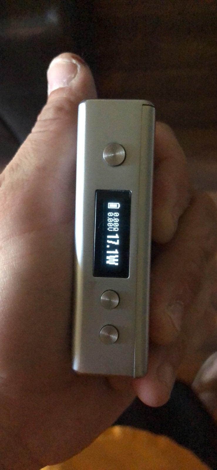 Nice keychain like new