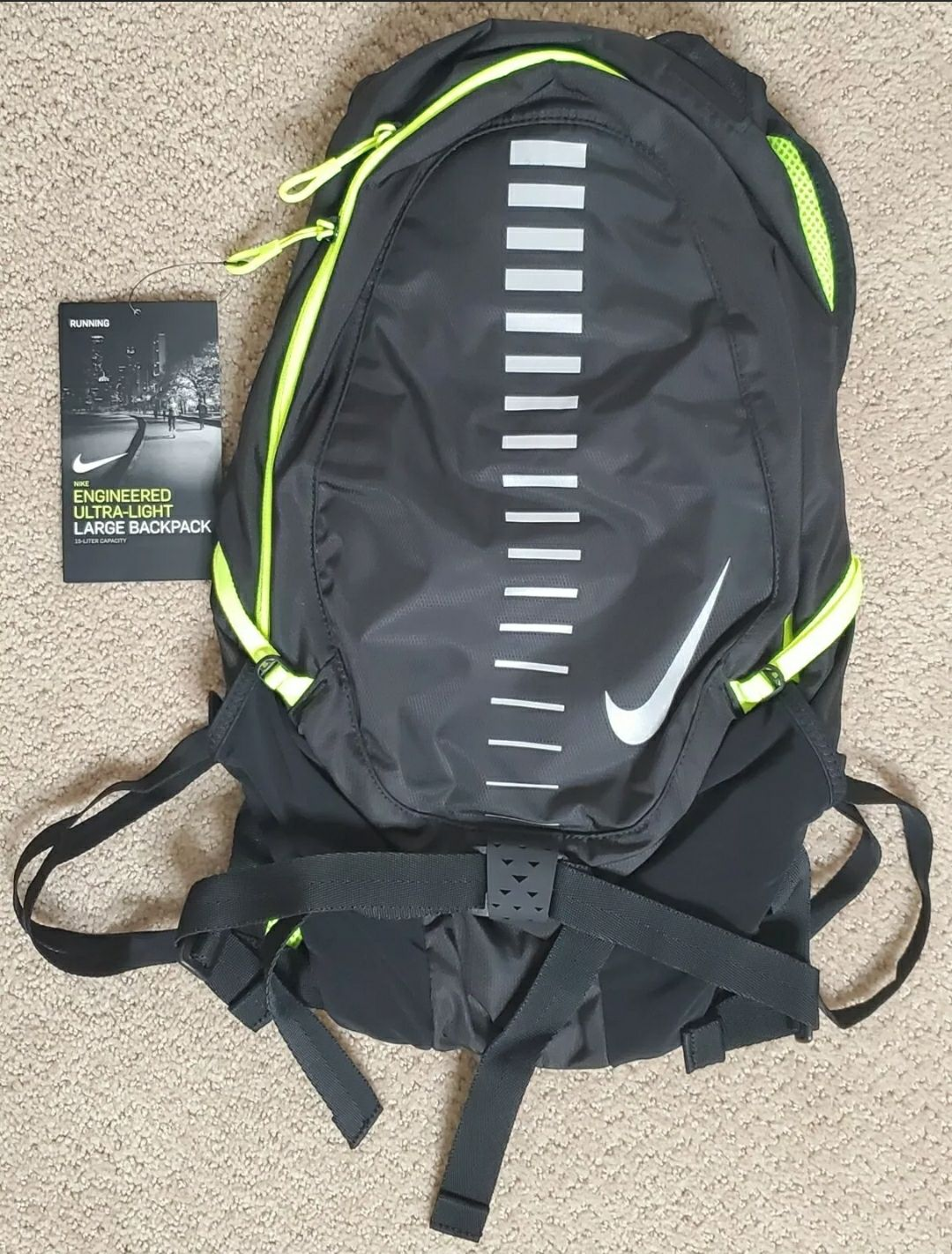 Nike Engineered Ultra-Light Backpack
