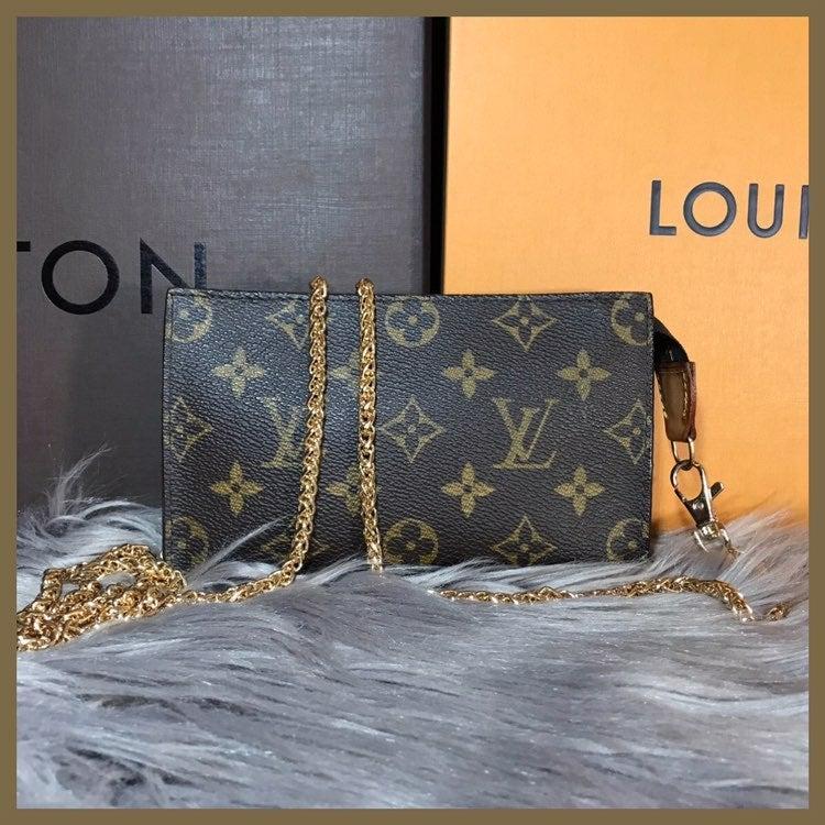 Louis Vuitton Mini Pouch