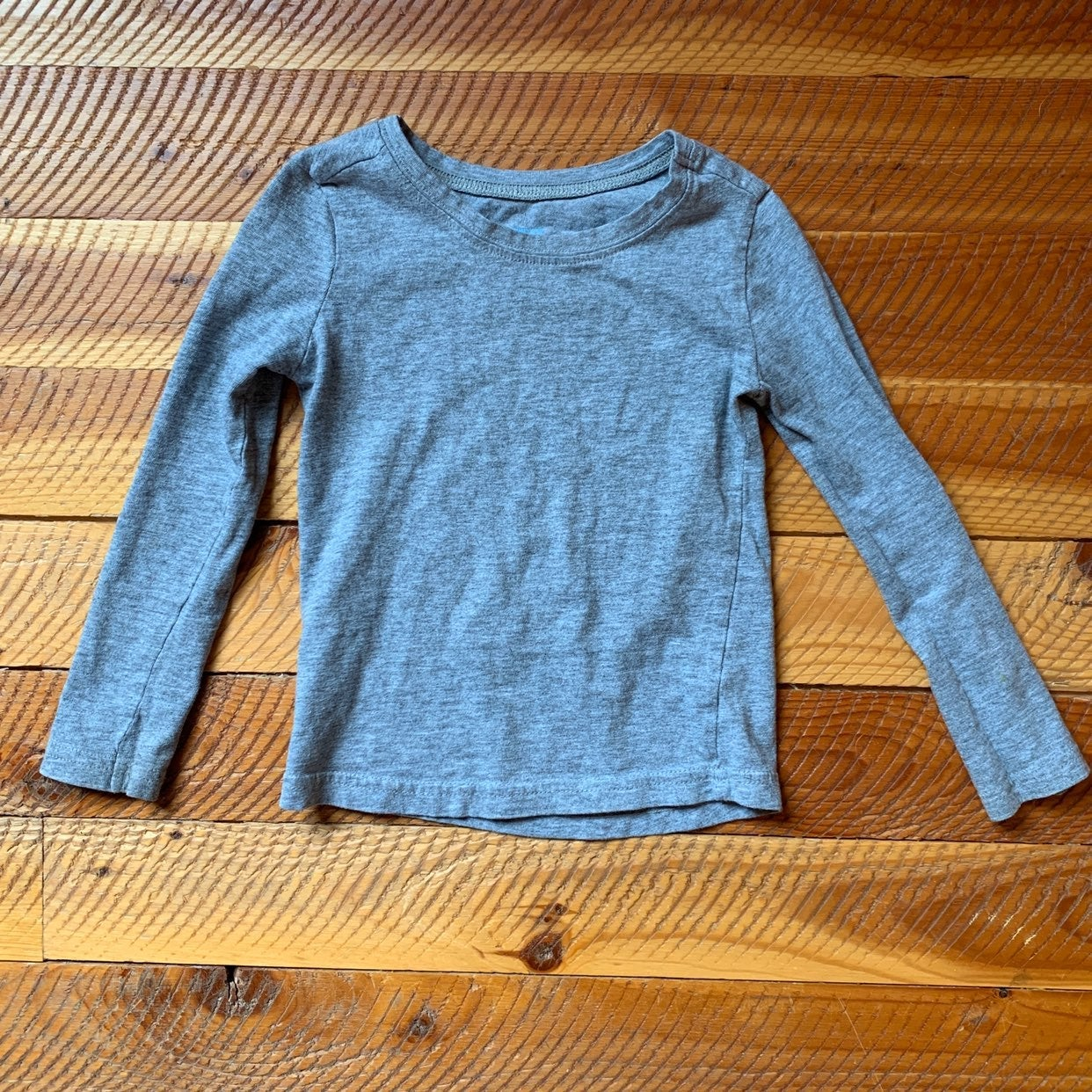 Primary classic Long Sleeve