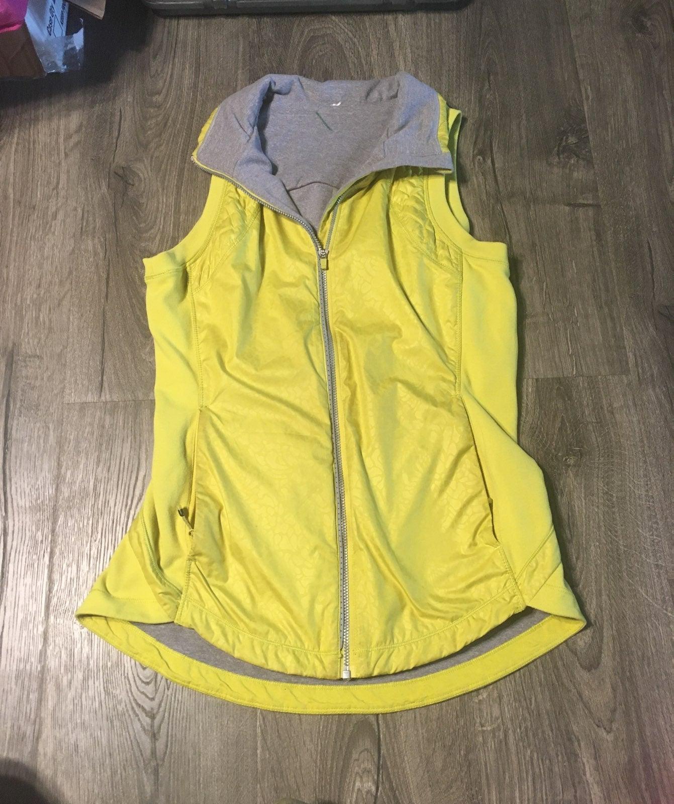 lululemon rebel runner vest