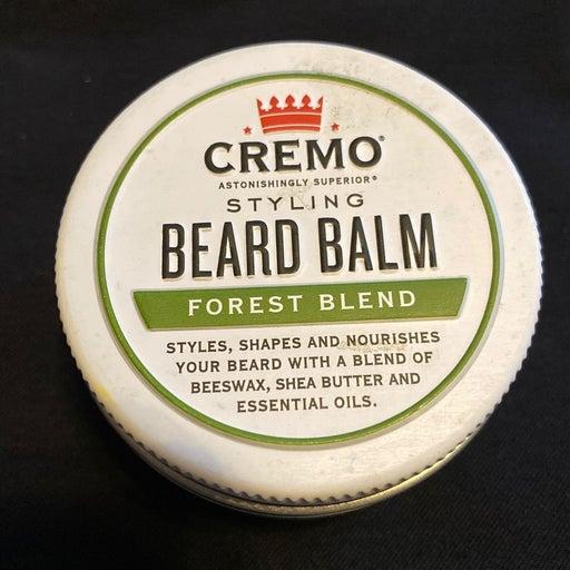 Cremo Styling Beard Balm NEW