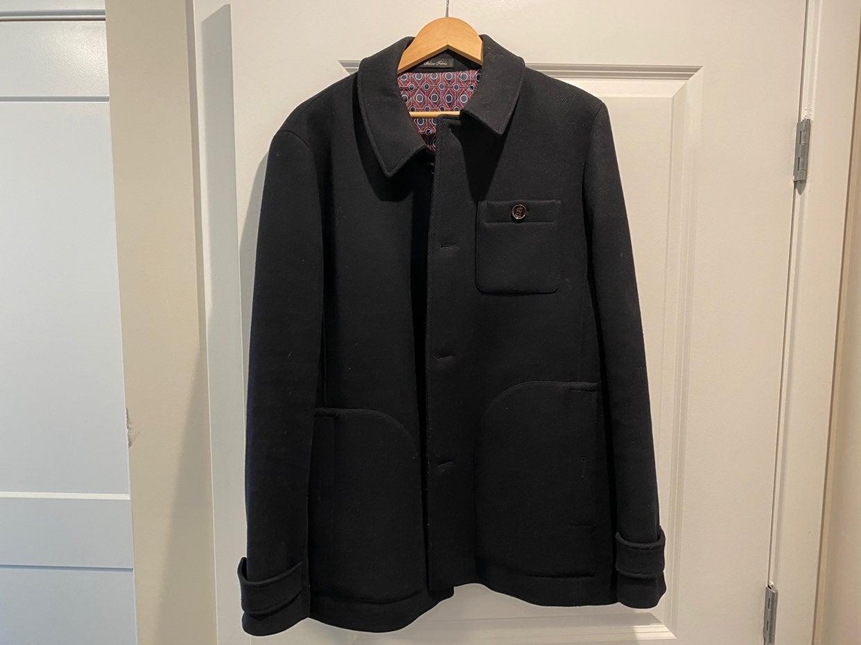 Ted Baker London Men's Dress Coat Sz XL