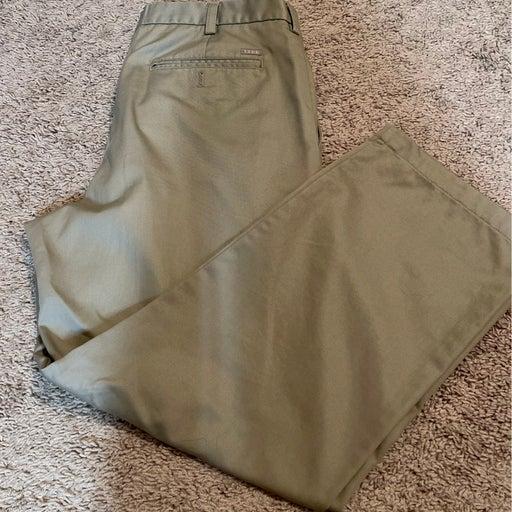 khaki mens dress pants