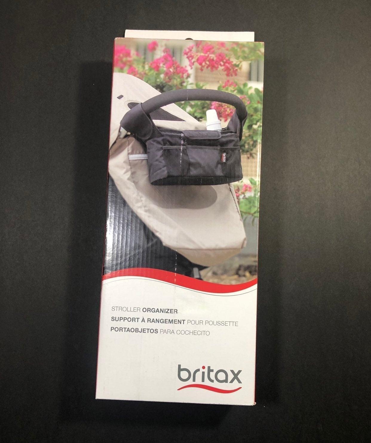 Britax Stroller Organizer (Insulated)