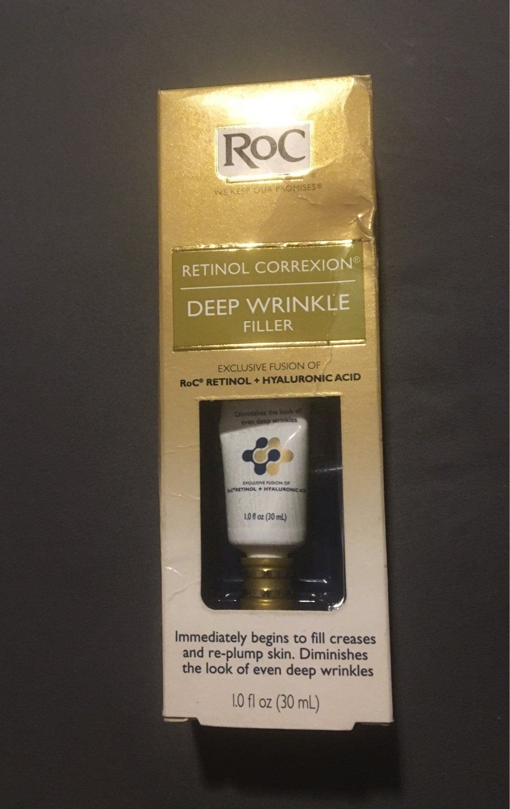 ROC Deep Wrinkle Filler