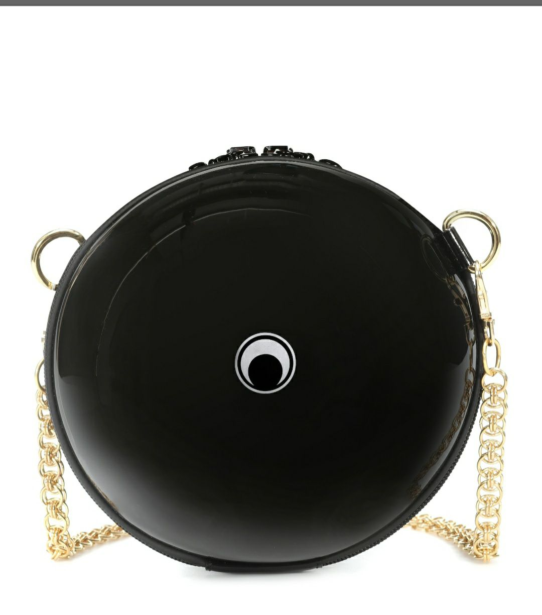 Marine Serre Dream Ball Shoulder Bag