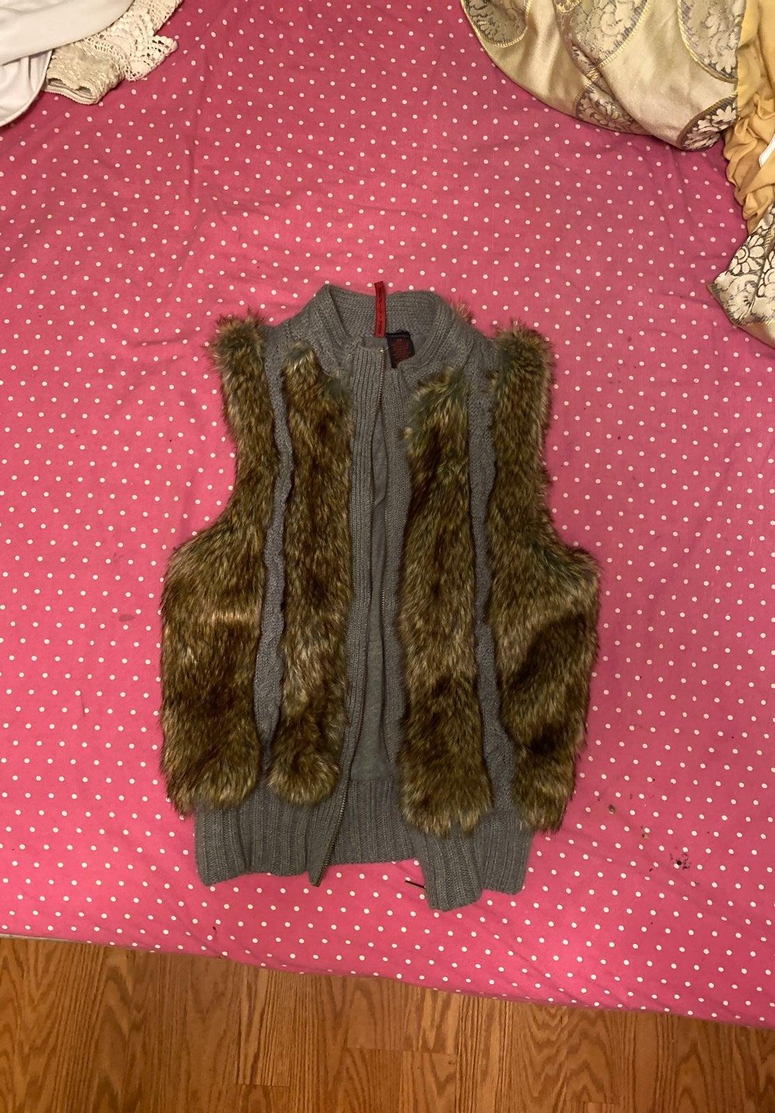 Cute fashionable jacket XS