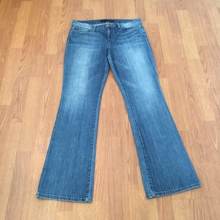 Joe's Jeans Provocateur Hannah Wash Boot