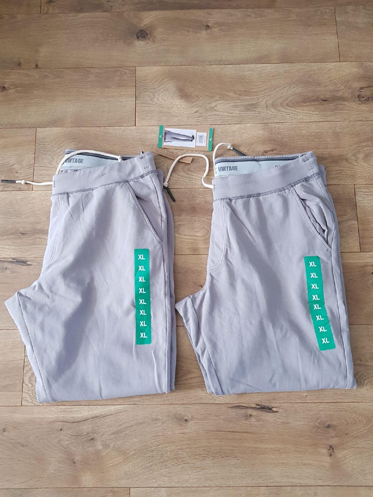 Bundle 2 Mens Joggers XL