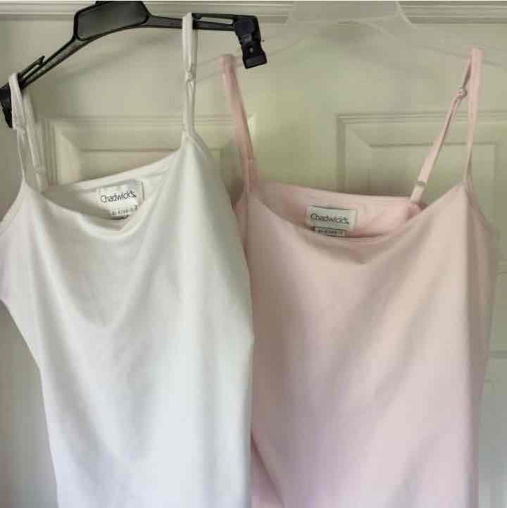 Chadwick's camisole- set of 2