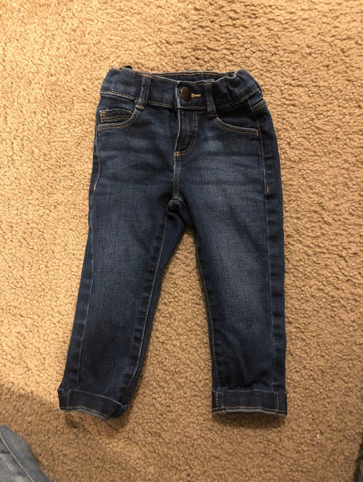 Baby girl/boy Jeans