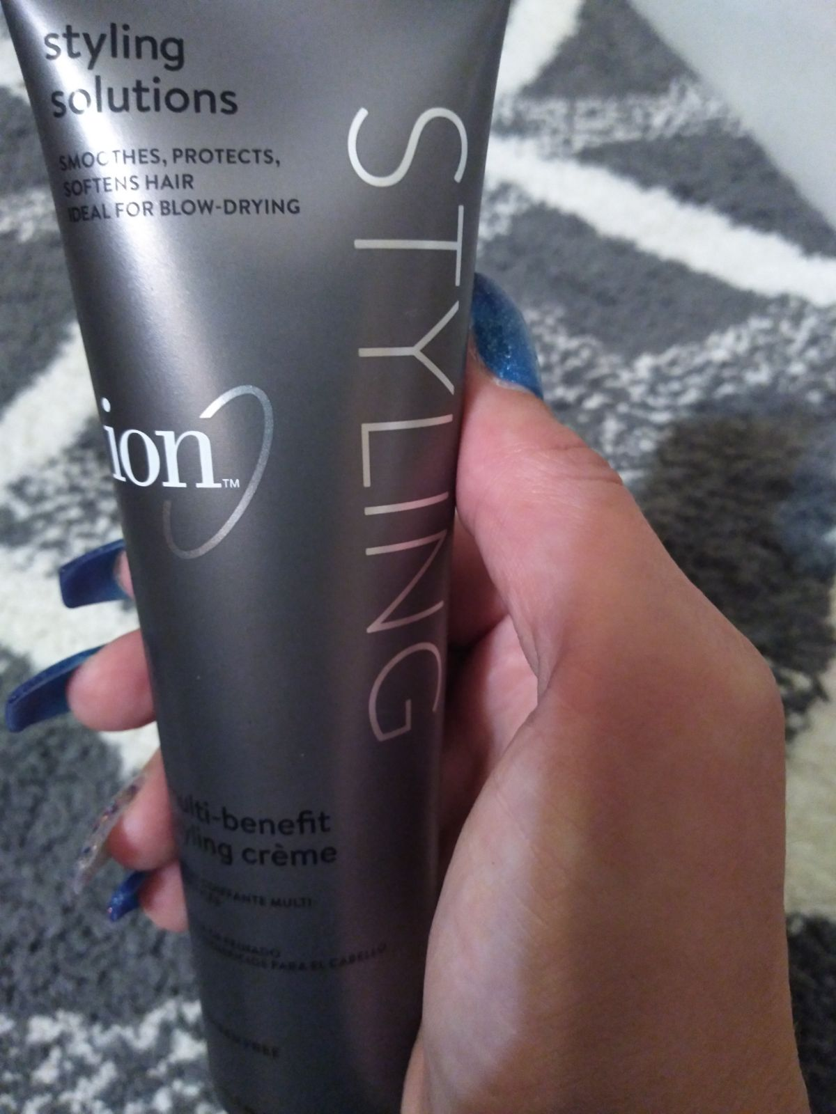 Ion Multitasking Styling Creme
