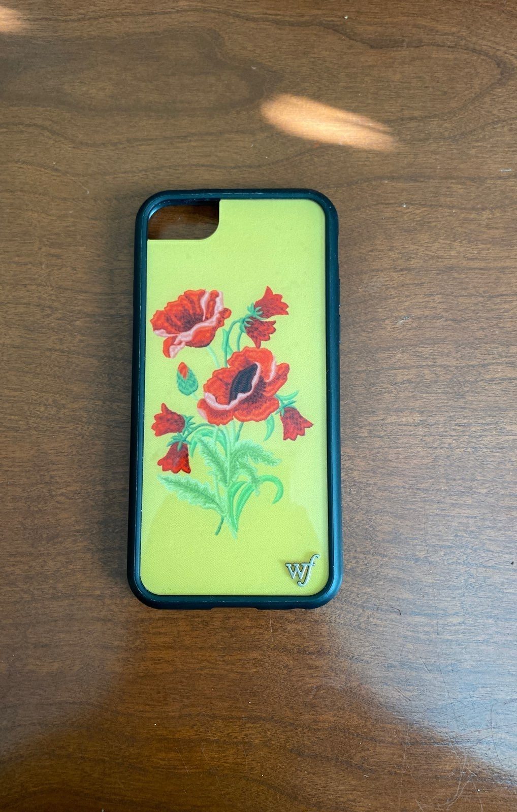wildflower case iphone 8
