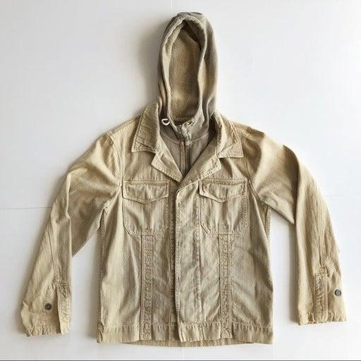 Men's Denim Jacket by C.P Company sz48
