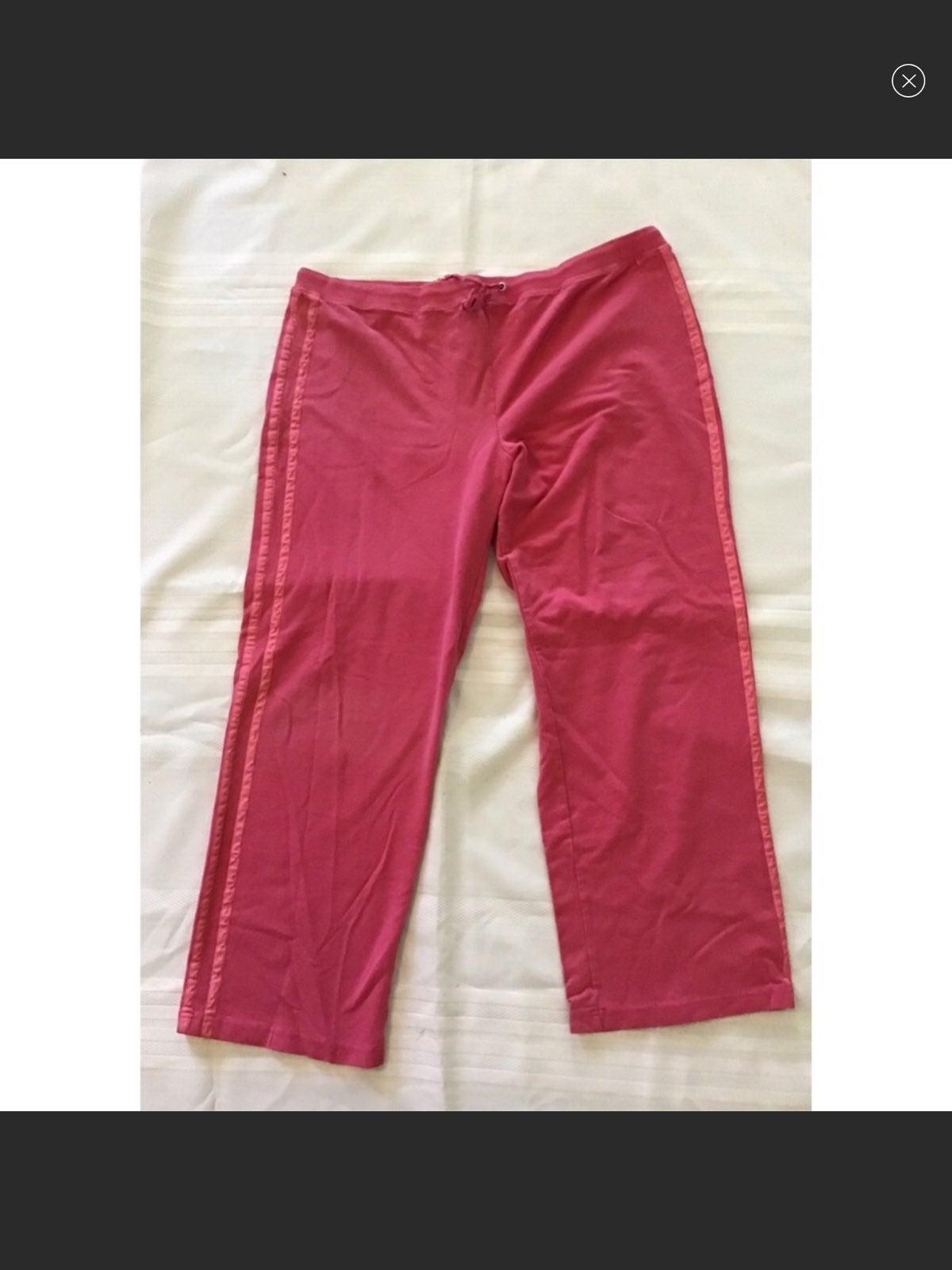Danskin Now Yoga Pants-XLarge(16/18)