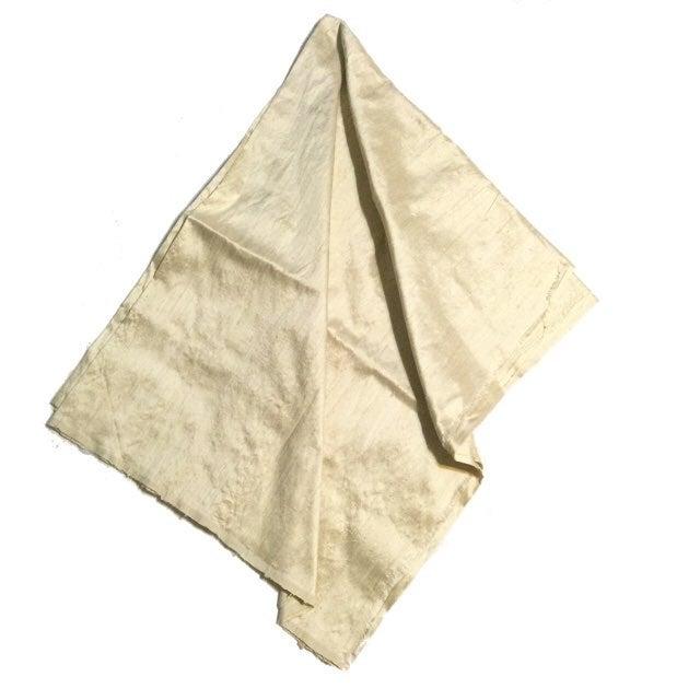 Fabric by the Yard - Silk Shantung