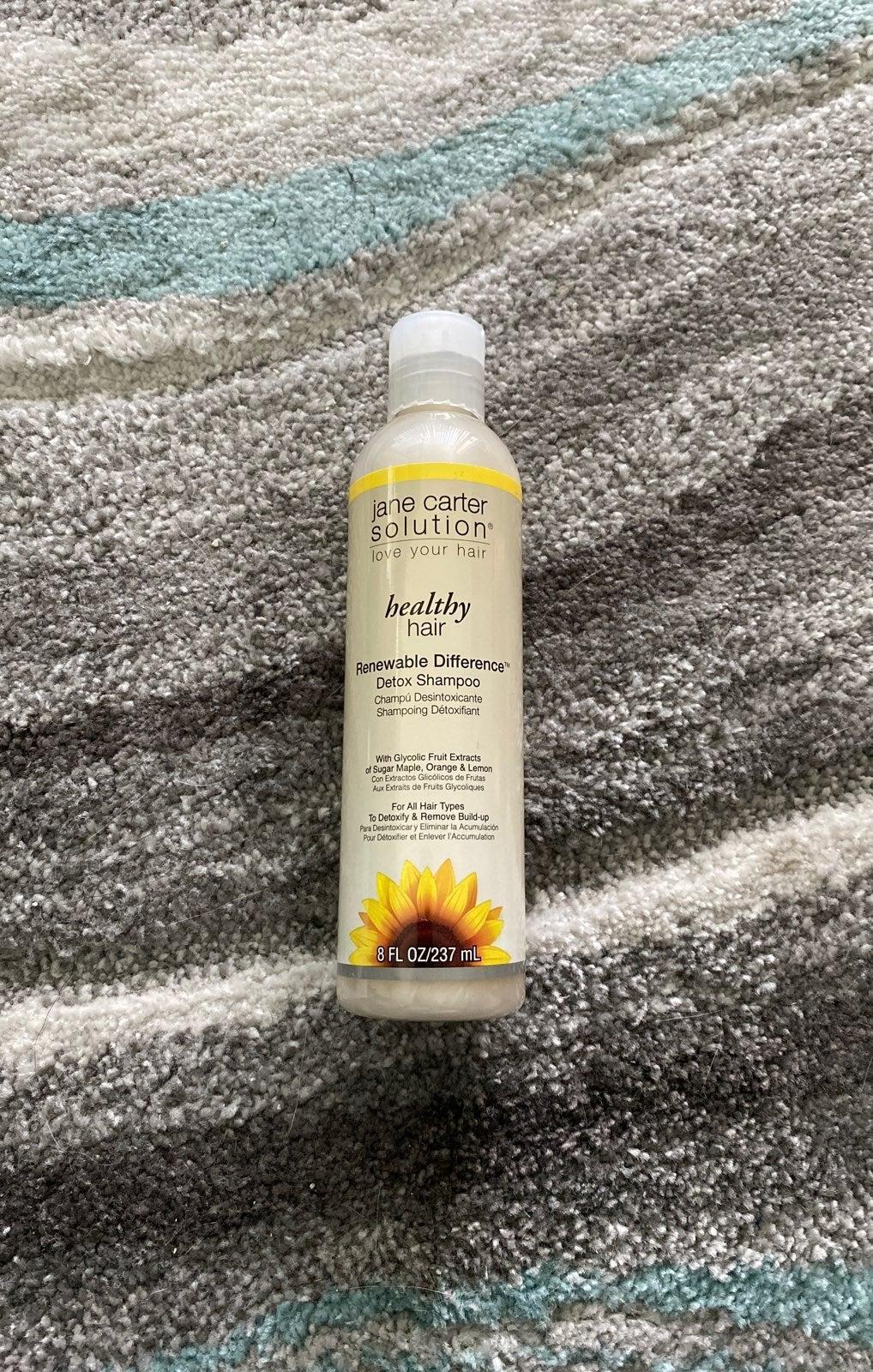 Jane Carter Solution Detox Shampoo