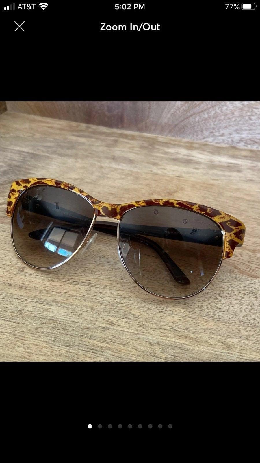 Robert Cavali Sunglasses