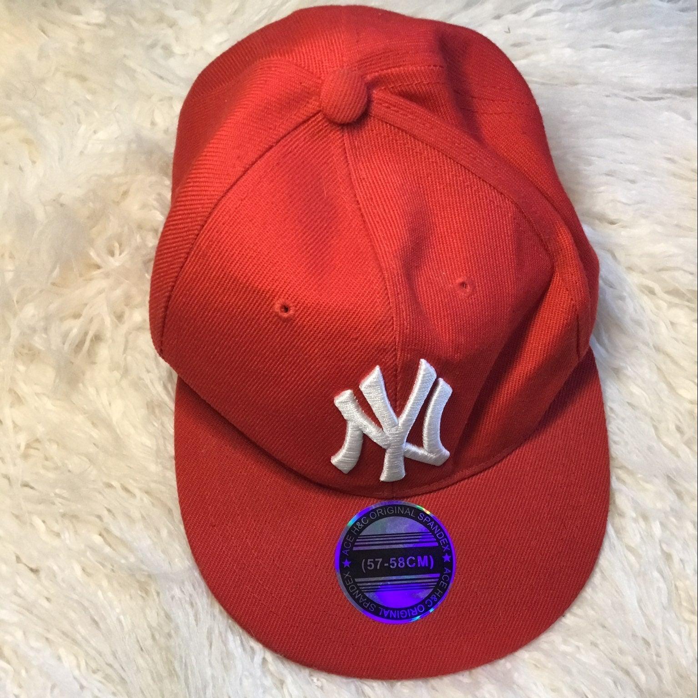 new york yankees hat size 57-58cm