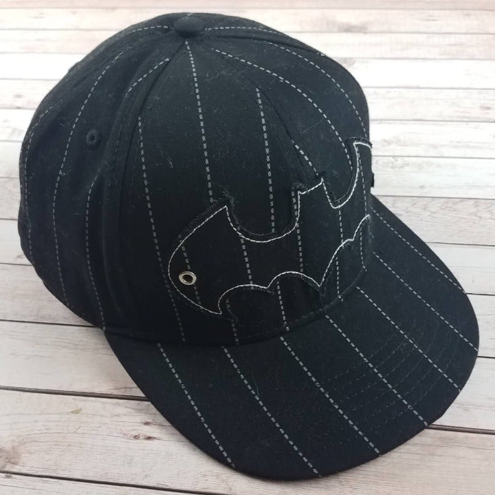 VTG 90s/00s Batman DC Comics Black Hat