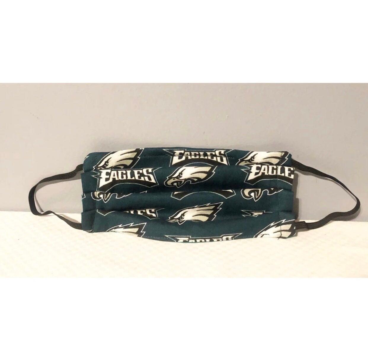 Philadelphia Eagles Face Mask