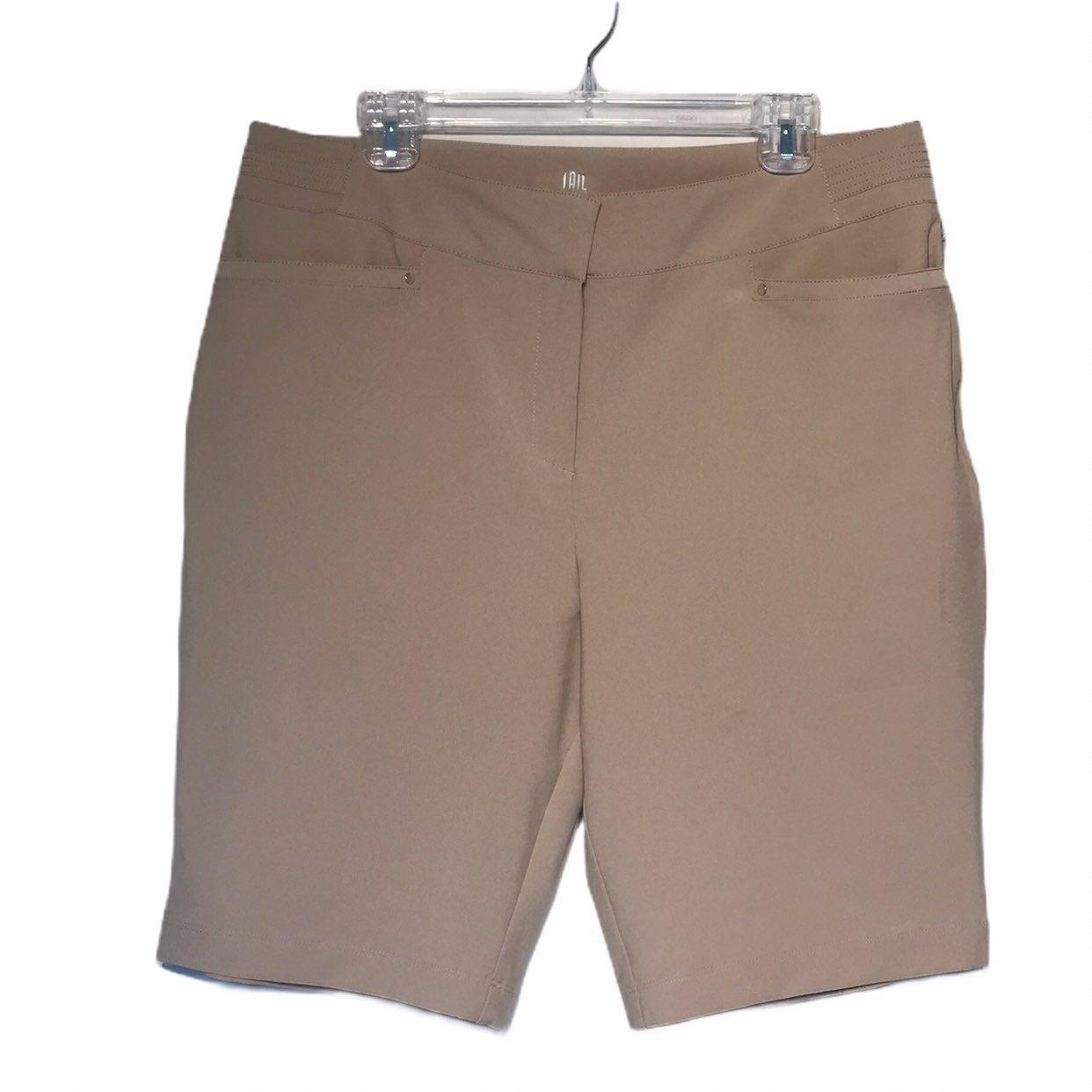 Tail Golf Activewear UPF 40+ Shorts
