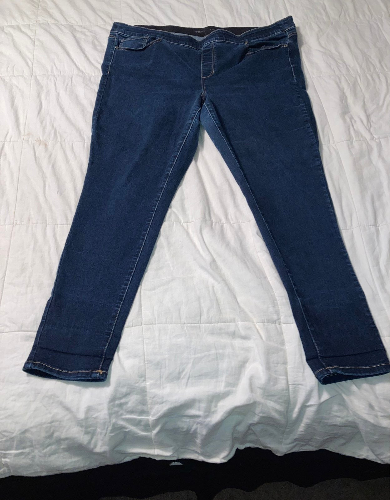 Maurices skinny jeans women's plus 24