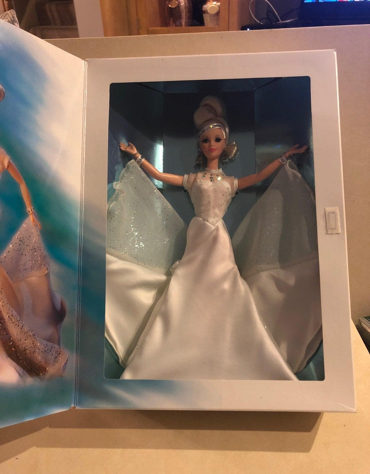Classique Starlight Dance Barbie