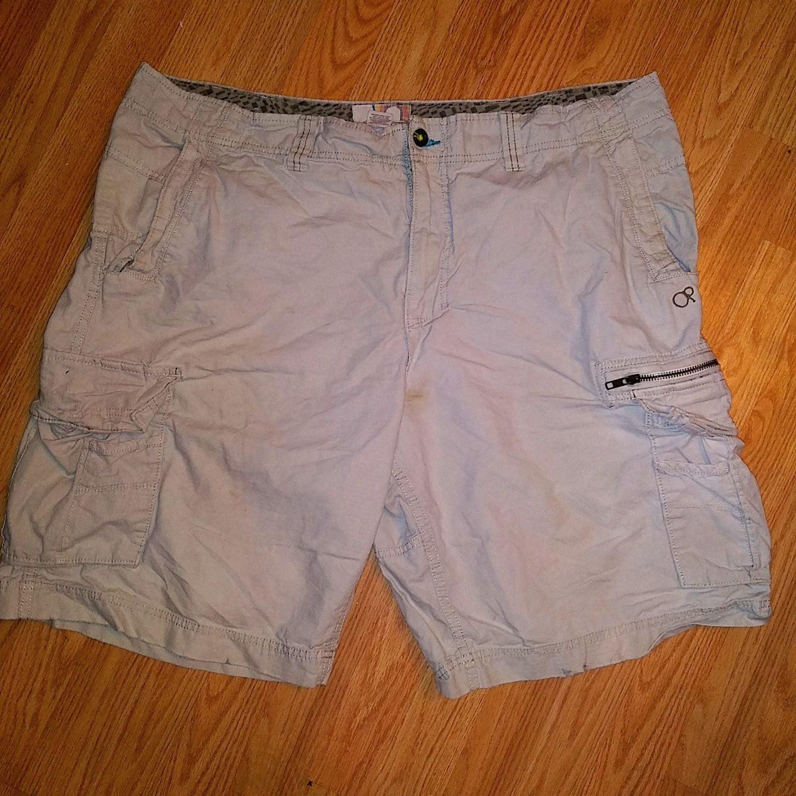 Men's OP Cargo Shorts Size 42