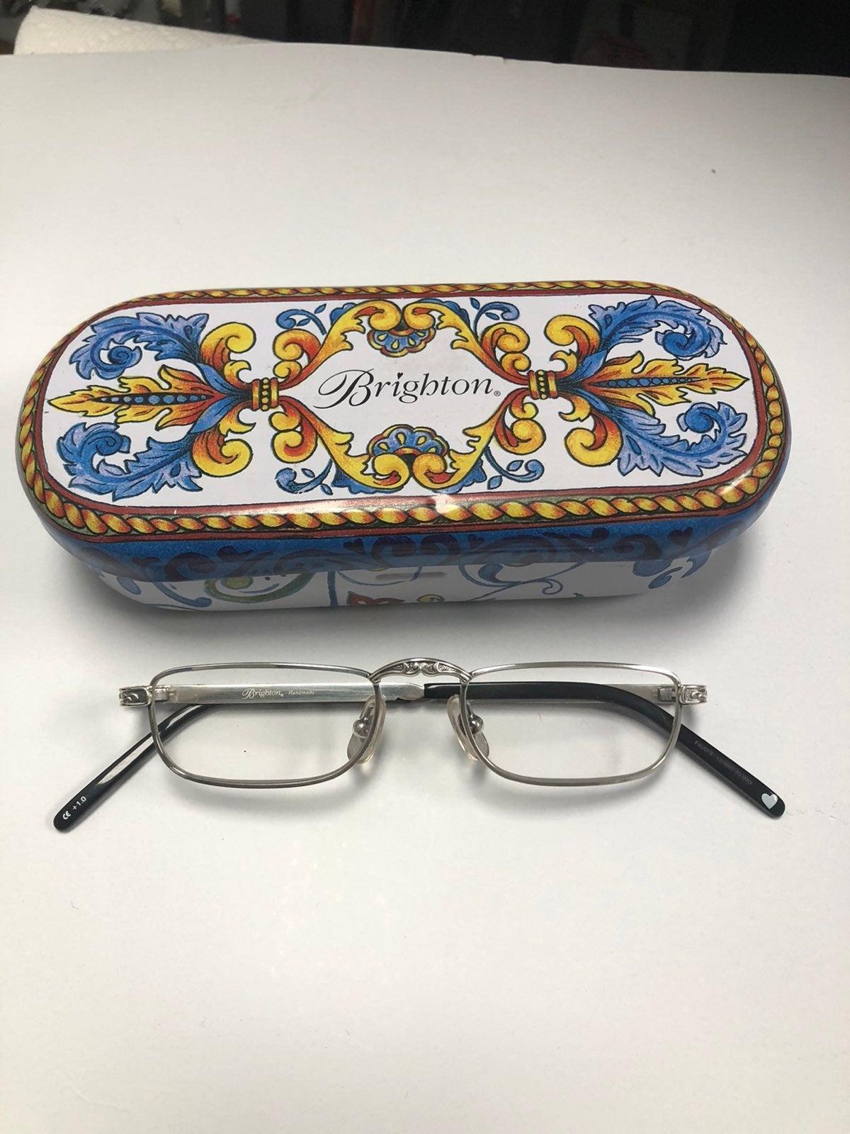Brighton Handmade Reading Glasses