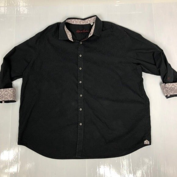 Robert Graham Men's button up shirt
