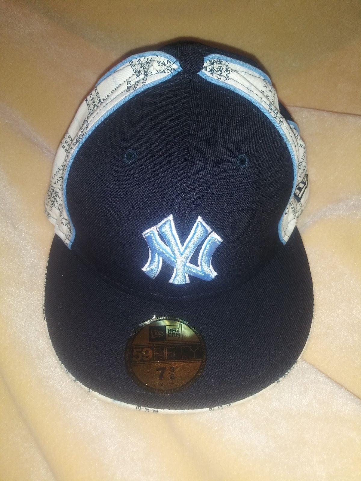 Hat NY Yankees