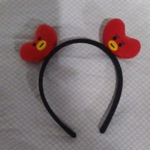 Official BT21 headband (Tata)