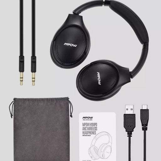 Mpow H19 IPO Noise Cancelling headphones
