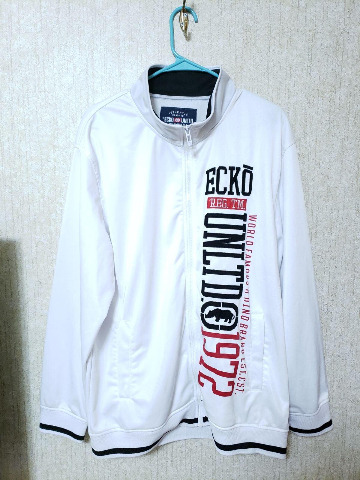 Ecko Unlimited Men's track jacket