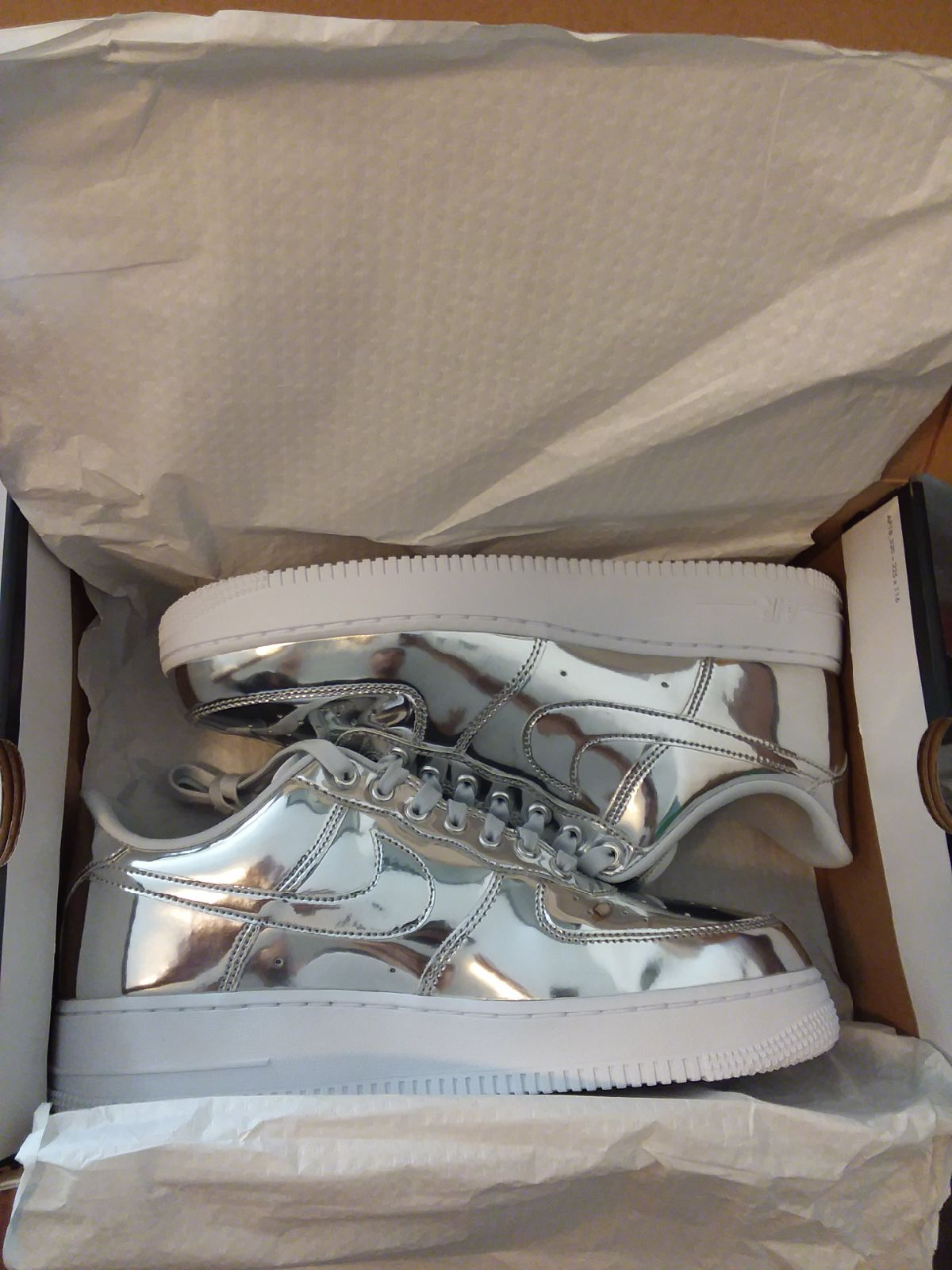 Womens air force 1 SP